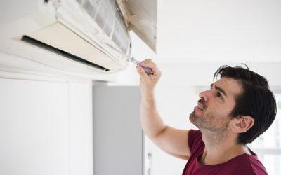 Cum si de ce sa cureti filtrele aerului conditionat cu ozon