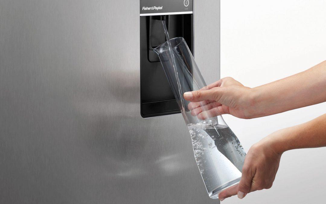 Beneficiile utilizarii unui filtru de apa pentru frigider