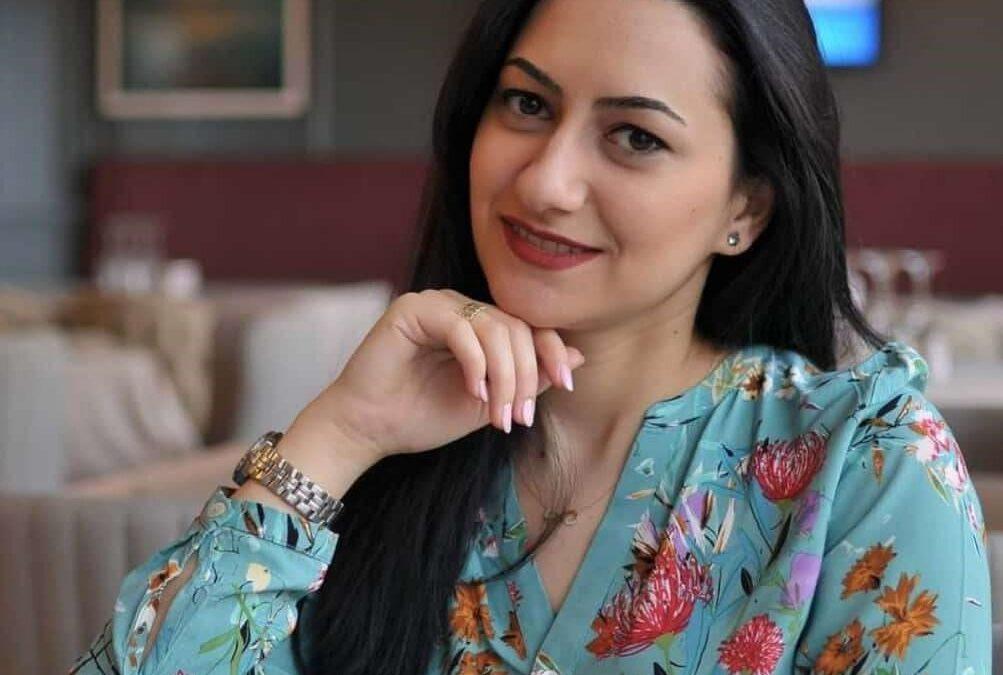 Brotea Alina – Manager Comercial la Bewater.ro